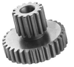 Picture for category Gears