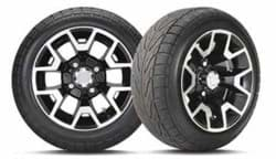 Picture for category Tires & rims*