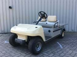 Picture of Used - 2004 - Gasoline - Club Car Carryall 2 - Beige