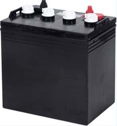 Picture of Economic - 8 volt Deep Cycle Battery