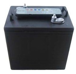 Picture of Economic - 6 volt Deep Cycle Battery