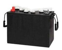 Picture of Economic - 12 volt Deep Cycle Battery