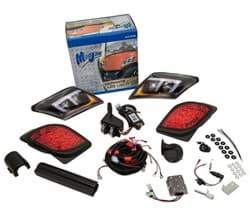 Picture of Yamaha Drive2 Madjax LED Ultimate Plus Light Kit Plus (Years 2017-Up)