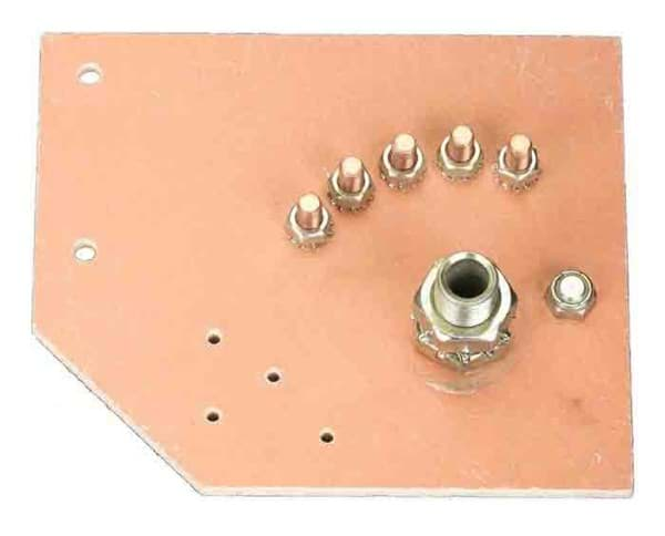 Picture of CONTACT BOARD ASSY