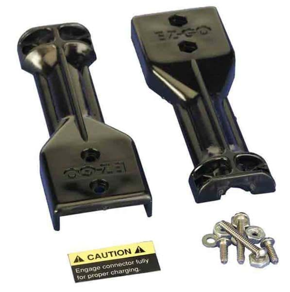 Picture of Handle kit for SB50 plugs D.C. cord strain relief