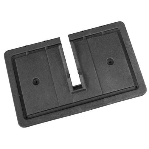 Picture of Cover plastic back seat