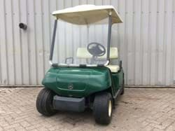 Picture of Used - 2006 - Electric - Yamaha - Green
