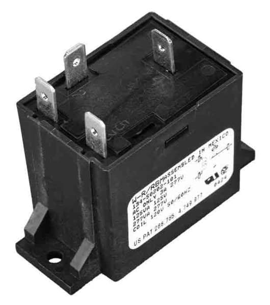 Picture of RELAY  RY-1