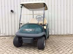 Picture of Used - 2007 - Gasoline - Club Car Precedent - Green