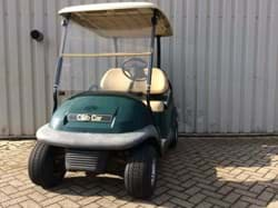 Picture of Used - 2004 - Gasoline - Club Car Precedent - Green