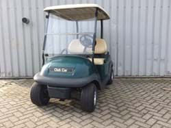 Picture of Used - 2006 - Gasoline - Club Car Precedent - Green