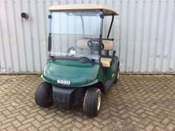Picture of Used - 2011 - Electric - E-Z-GO RXV - Green (2019 batteries)
