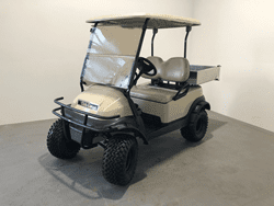 Picture of Used - 2015 - Electric - Club Car Precedent Lynx - Beige