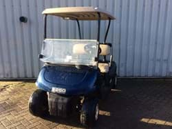 Picture of Used - 2013 - Electric - E-Z-GO RXV - Blue