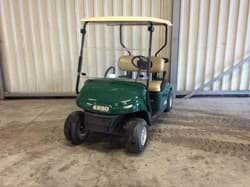 Picture of Used - 2014- Electric - E-Z-GO TXT - Green