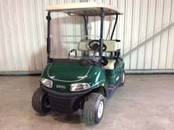 Picture of Used - 2016 - Electric - E-Z-GO RXV - Green