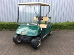 Picture of ! Budget cart ! Used - 2006 - Electric - E-Z-GO TXT - Green