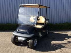 Picture of Used - 2007 - Electric - Club Car Precedent 2+2 - Black