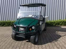 Picture of Used - 2016 - Electric - Club Car Carryall 500 - Green