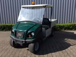 Picture of Used - 2014 - Electric - Club Car Carryall 500 - Green