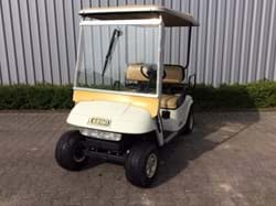 Picture of Used - 2012 - Electric - EZGO TXT 2+2 - Green