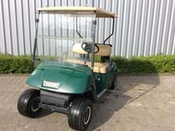 Picture of ! Budget cart ! Used - 2006 - Electric - EZGO TXT 36 volt - Green