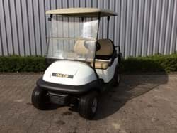 Picture of Used - 2016 - Electric - Club Car Villager 4 - Green