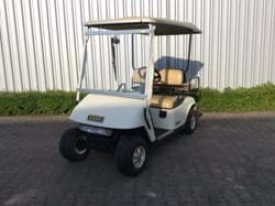 Picture of Used - 2014 - Electric - EZGO TXT 2+2 - Green