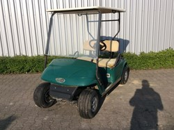 Picture of ! Budget Cart ! - Used - 2014 - Electric - Fairway 36 volt - Green