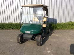 Picture of Used - 2015 - Electric - EZGO TXT - Green