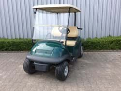 Picture of Used - 2016 - Electric - Club Car Precedent - Green