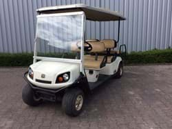 Picture of Used - 2012 - Electric - Shuttle 6 - White