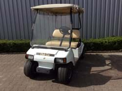 Picture of Used - 2003 - Electric - Club Car DS - White