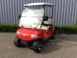 Picture of Used - 2015 - Electric - HDK 2 seater - Red