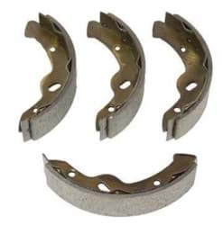 Picture for category Brake shoes/pads