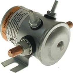 Picture for category Solenoids & parts