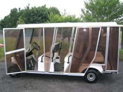 Picture of Six seater Cabin/Enclosure