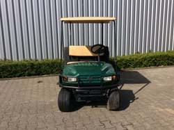 Picture of Used - 2009 - Electric - EZGO MPT 1000 - Green
