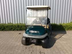 Picture of Used - 2004 - Electric - Club Car Precedent - Green