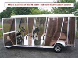 Picture of Six seater Cabin/Enclosure (CC PR 6)