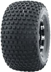 Picture of 22x11.00-8 4pr Wanda P323 Knobby tyre E-marked TL 43J