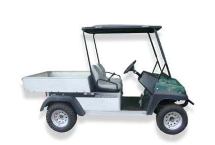 Picture of 2003 - Club Car - Carryall 272, 472 - G&E (102318703+)