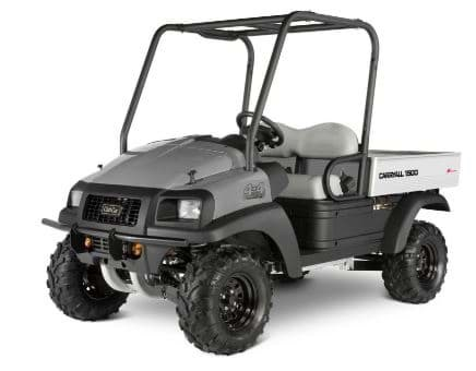 Picture of 2019 - Club Car - Carryall 1500, 1700, XRT 1550 - G&D (105355011)