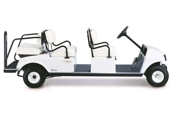 Picture of 1998 - Club Car - Villager 6 - G&E (101968303+)