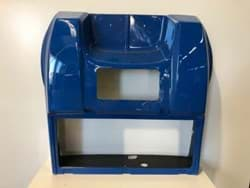 Picture of Used | Rear body, royal blue | 8 days warranty