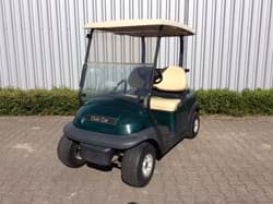Picture of Used - 2008 - Electric - Club Car Precedent - Green