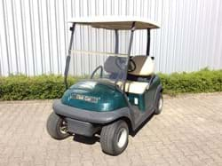 Picture of Used - 2006 - Electric - Club Car Precedent - Green
