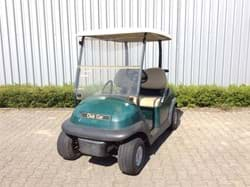 Picture of Used - 2012 - Electric - Club Car Precedent - Green