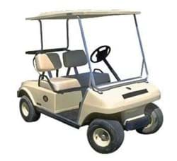Picture of 1981-1984 - Club Car DS - E (1011446)