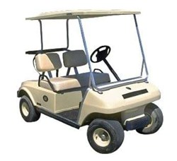 Picture of 2000 - Club Car DS - G&E (102067401)